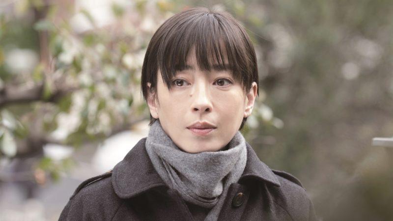 映画『紙の月』梅澤梨花役の宮沢りえ