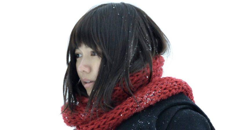 映画『私の男』腐野花役の二階堂ふみ