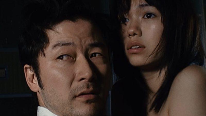映画『私の男』浅野忠信と二階堂ふみ