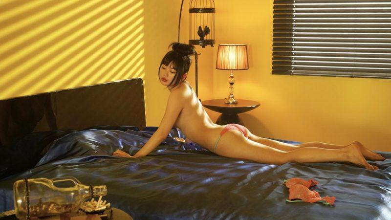 「ロマンポルノ・リブート・プロジェクト」園子温監督の『アンチポルノ』