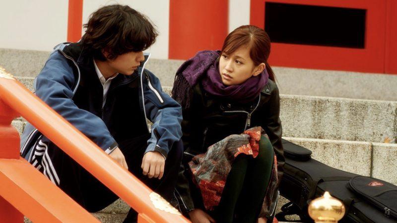 映画『さよなら歌舞伎町』枕営業を認める前田敦子