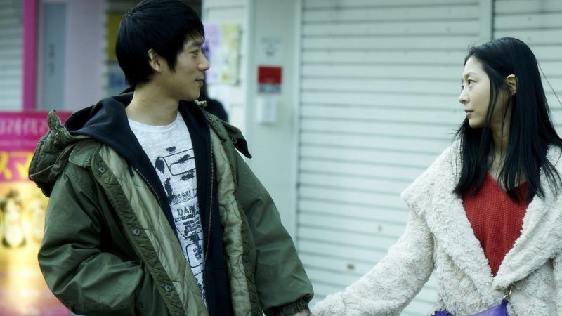 映画『さよなら歌舞伎町』