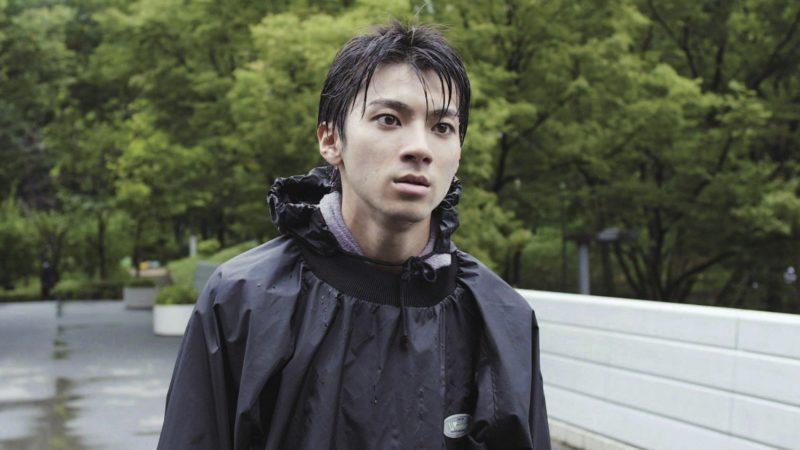 映画『あゝ、荒野』山本裕二役の山田裕貴