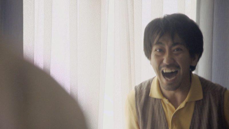 映画『ミツコ感覚』三浦俊輔