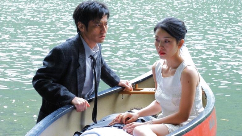 R18指定の官能映画『不倫純愛』