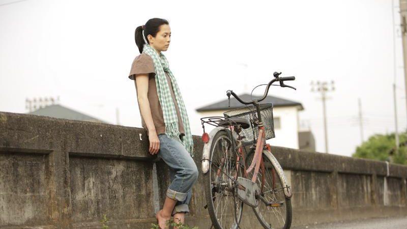 映画『ノン子36歳』ノブ子役の坂井真紀
