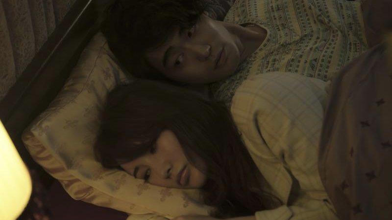 映画『好きでもないくせに』璃子と川村亮介の濡れ場