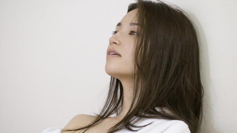 映画『nude』みひろ役の渡辺奈緒子