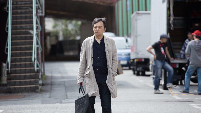 映画『ジムノペディに乱れる』古谷慎二役の板尾創路