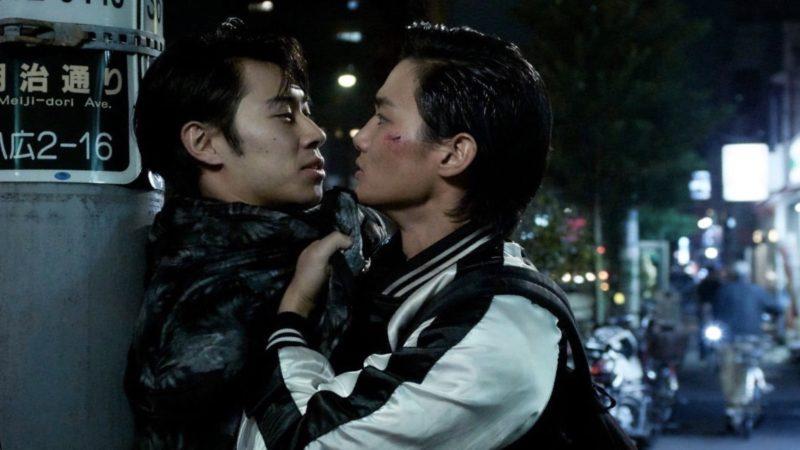 映画『純平、考え直せ』坂本純平役の野村周平