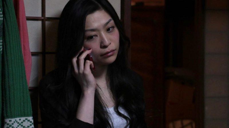 映画『下衆の愛』枕営業をする内田慈