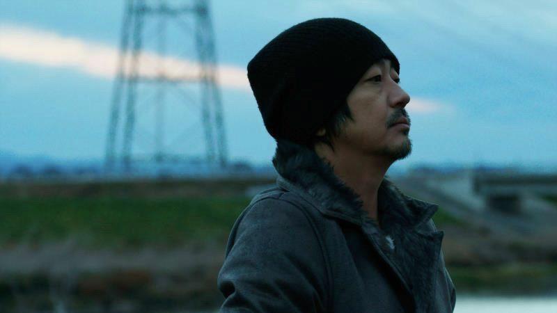 映画『ビジランテ』神藤一郎役の大森南朋
