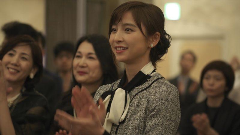 映画『ビジランテ』中出しを懇願する神藤美希役の篠田麻里子