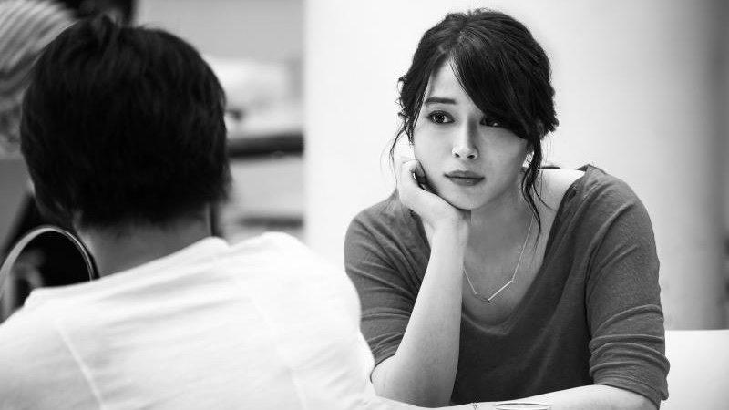 映画『銃』西川トオル役の村上虹郎とヨシカワユウコ役の広瀬アリス