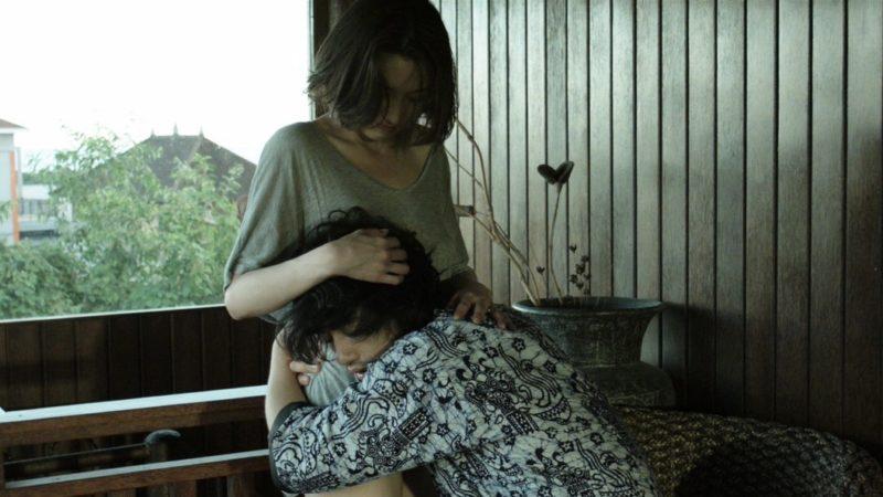 映画『欲動』三津谷葉子と斎藤工の濡れ場