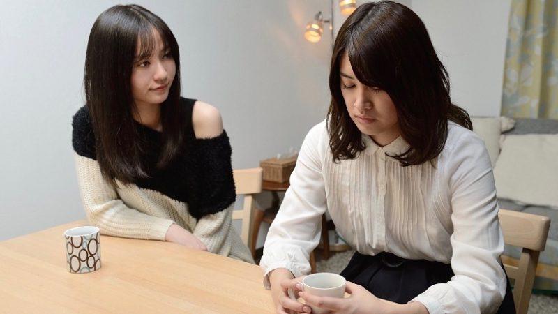 映画『殺人鬼を飼う女』キョウコ役の飛鳥凛と直美役の大島正華