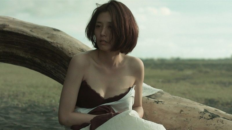映画『欲動』三津谷葉子が乳首出しヌードで挑む濡れ場