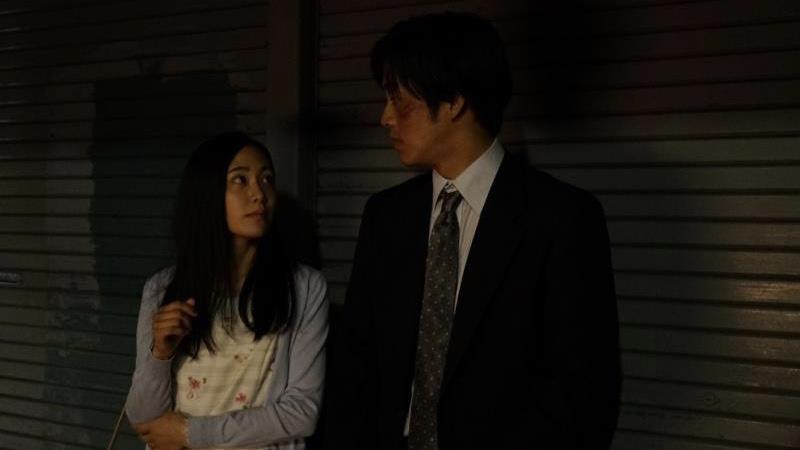 映画『孤狼の血』日岡秀一役の松坂桃李