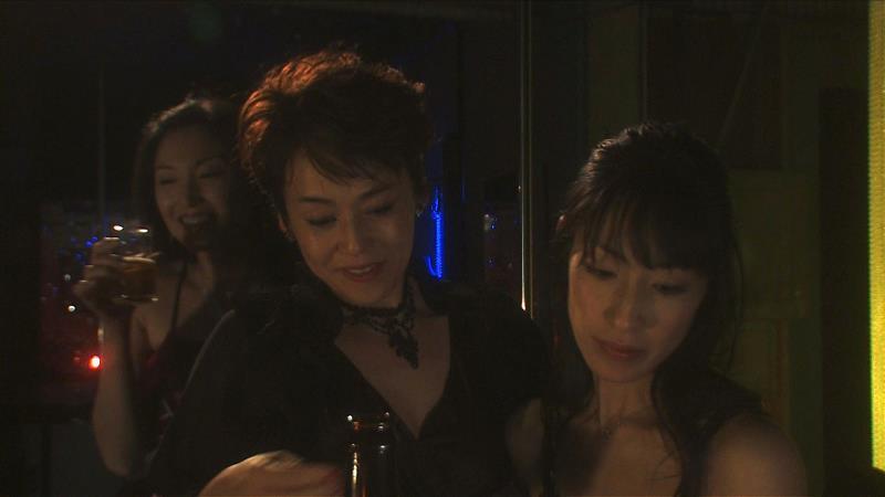 映画『ヌードの夜 / 愛は惜しみなく奪う』佐藤寛子と大竹しのぶと井上晴美