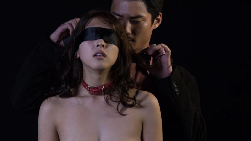 映画『おまえ次第』目黒役の毎熊克哉と繭子役の杉山未央