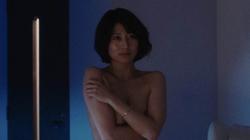 映画『東京難民』大塚千弘が乳首出しヌードで挑む濡れ場