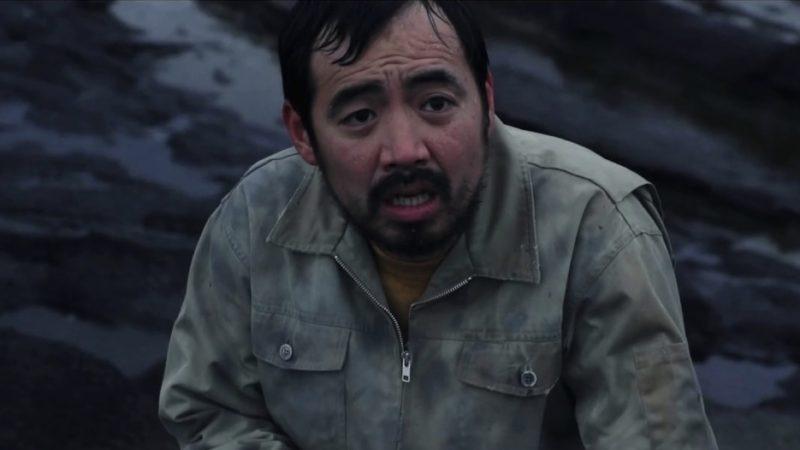 映画『岬の兄妹』道原良夫役の松浦祐也