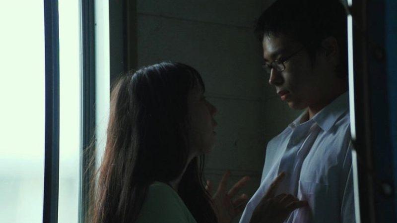 映画『岬の兄妹』売春をする和田光沙