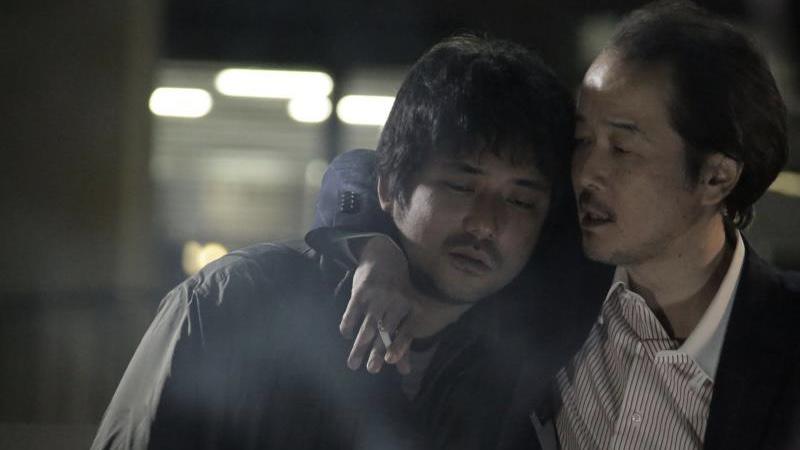 映画『恋人たち』篠塚アツシ役の篠原篤