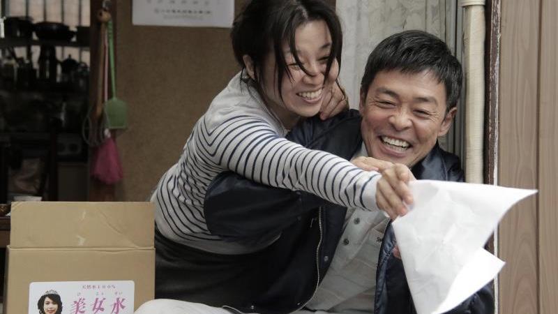 映画『恋人たち』高橋瞳子が乳首出しヌードで挑む濡れ場