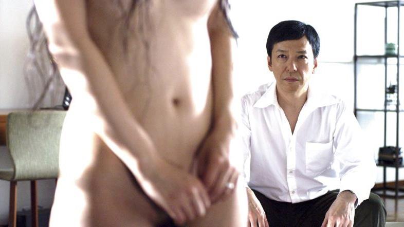 映画『私の奴隷になりなさい』壇蜜がヘアヌードで挑む濡れ場