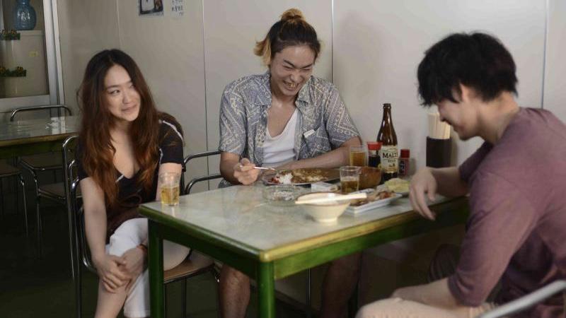 映画『そこのみにて光輝く』綾野剛と菅田将暉と池脇千鶴