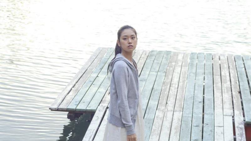 映画『スティルライフオブメモリーズ』夏生役の松田リマ