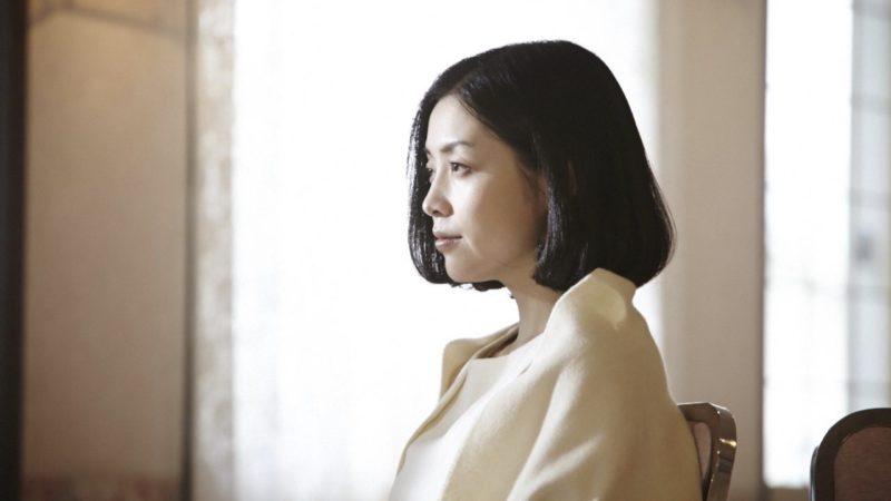 映画『ホテルコパン』大崎ひかる役の水田芙美子