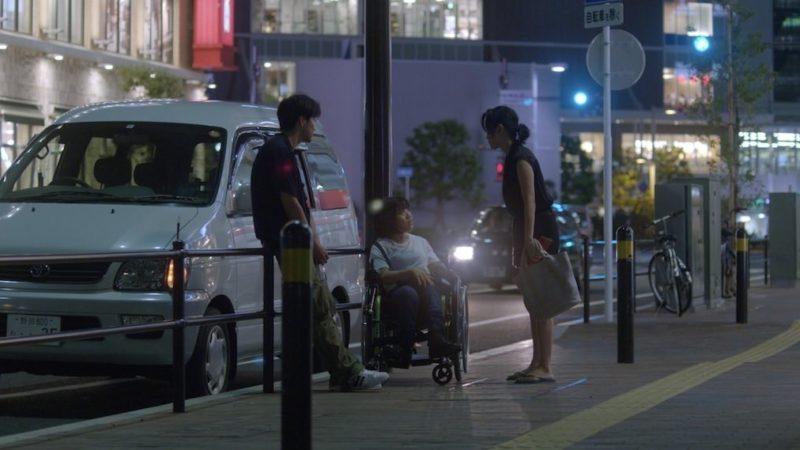 映画『37セカンズ』貴田ユマ役の佳山明