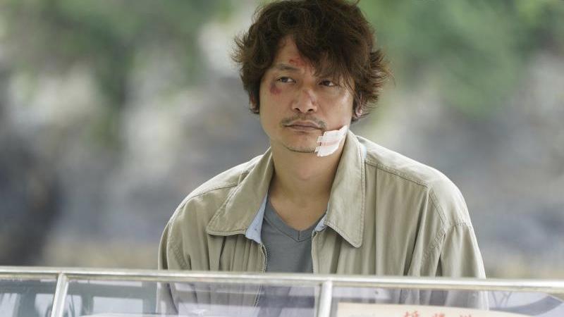 映画『凪待ち』木野本郁男役の香取慎吾